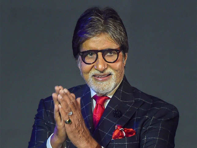 Amitabh Bachchan in hospital since 3 days, being treated for liver problem
