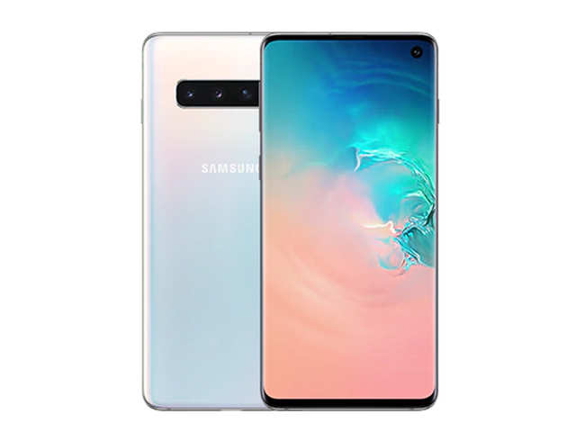 Galaxy S10 fingerprint flaw allows anyone to unlock phone, Samsung says it's rolling out a fix