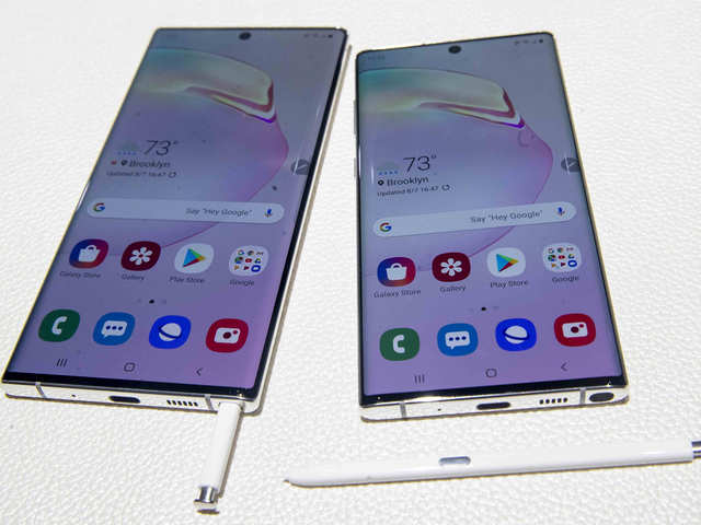 Samsung introduces festive discounts on Galaxy products: Note 10 gets benefits of Rs 12k, Buds' price slashed to Rs 6,990