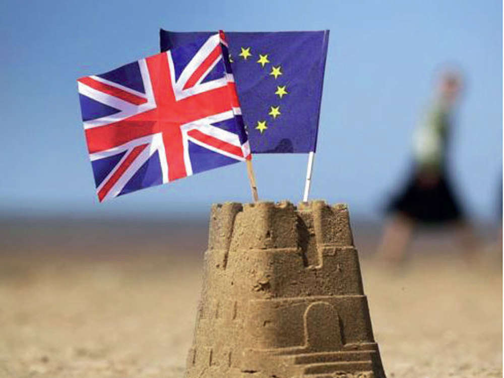 Brexit basics: What is Brexit and why does it matter?