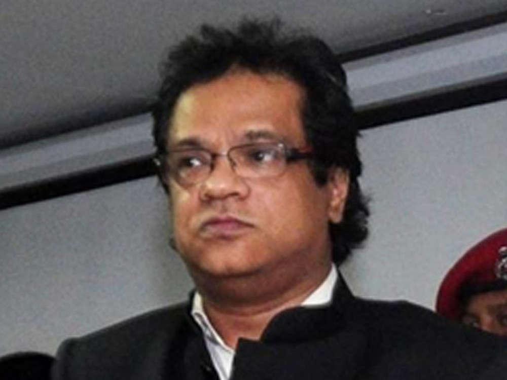 Prateek Hajela must account for money spent, says BJP