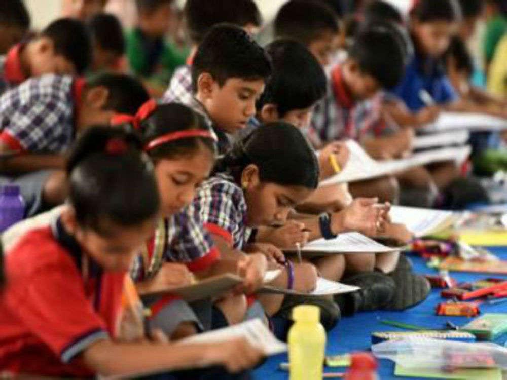 National school curriculum overhaul to begin next month