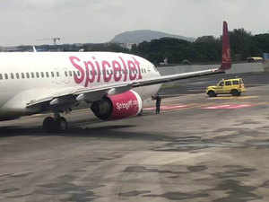 SpiceJet plans to operate wide-body planes next year