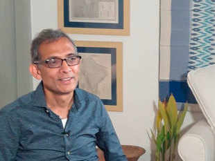 Tax cuts for the rich is necessary for growth is a mantra that needs to be questioned: Abhijit Banerjee