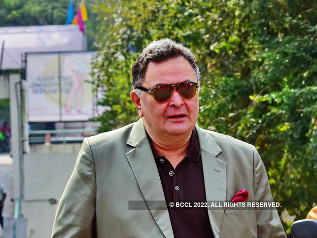 Rishi Kapoor compares PMC crisis to father's 'Shree 420', urges government to punish cheats
