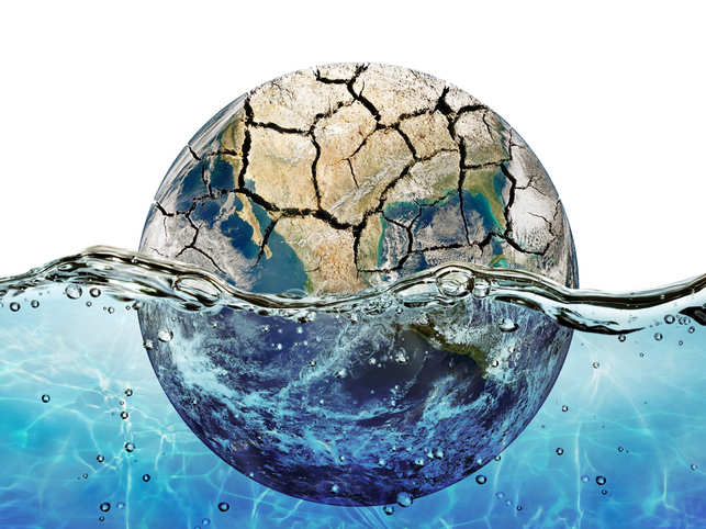 earth-global warming_iStock