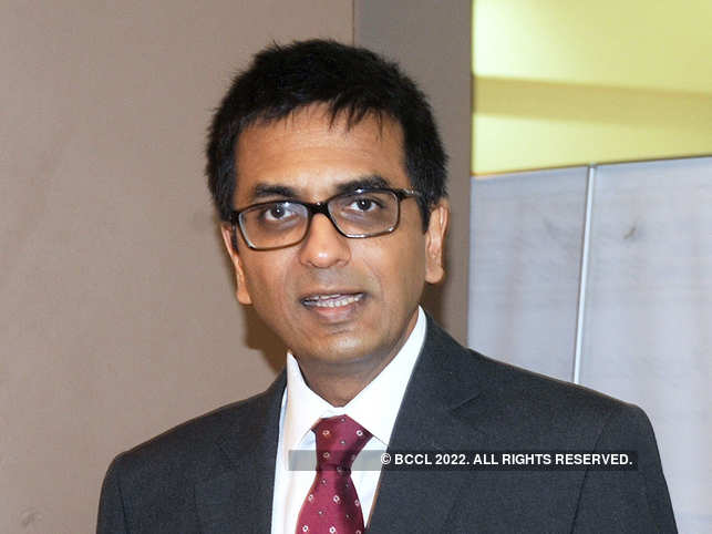 After finishing off his work,​ Justice DY Chandrachud ​likes to spend an hour or two reading​.
