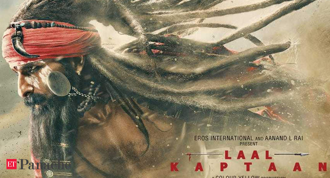 'Laal Kaptaan' review: Has scale in the story, but lacks skill to see it through
