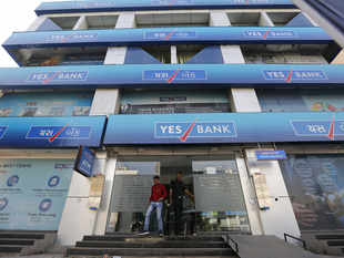 yes bank_AP