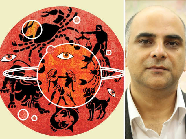Astronomy de-stresses Varun Gera, the HealthAssure CEO travels with telescope to study celestial activity