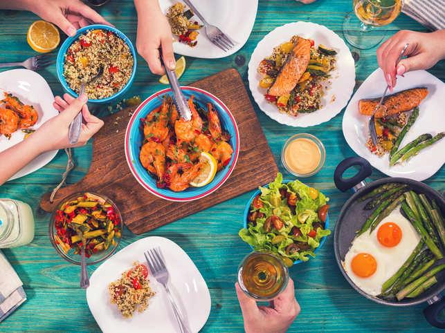 Mediterranean diet_iStock