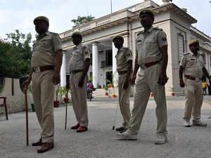 Bihar on alert after terror threat in festive season