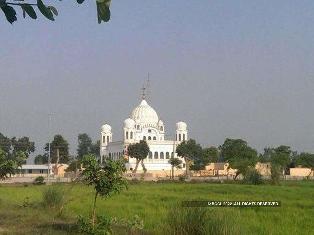 India again urges Pakistan not to levy $20 Kartarpur pilgrim fee