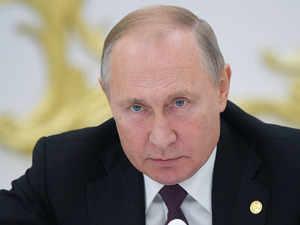 Russian nuclear submarine aborts ballistic missile test