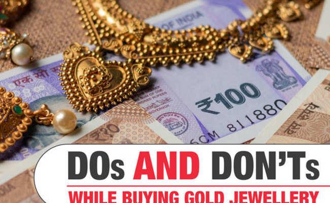 Gold Hallmarking Mandatory What Is