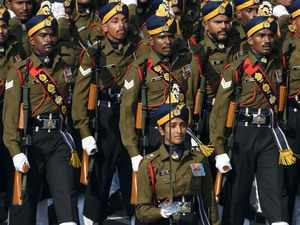 Army wants more manpower for operations, plans to get troops from Army Service Corps