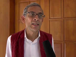 Meeting PM Modi a unique experience: Nobel laureate Abhijit Banerjee