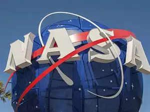NASA-et