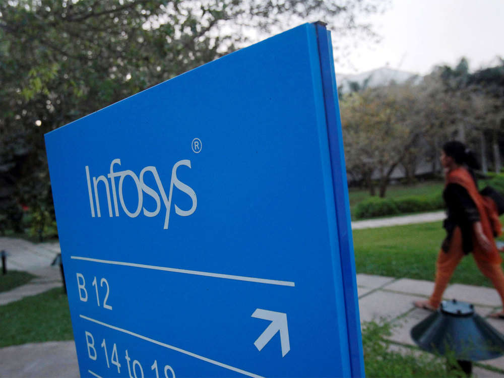 US law firm begins preparing class action suit against Infosys on whistleblower allegations