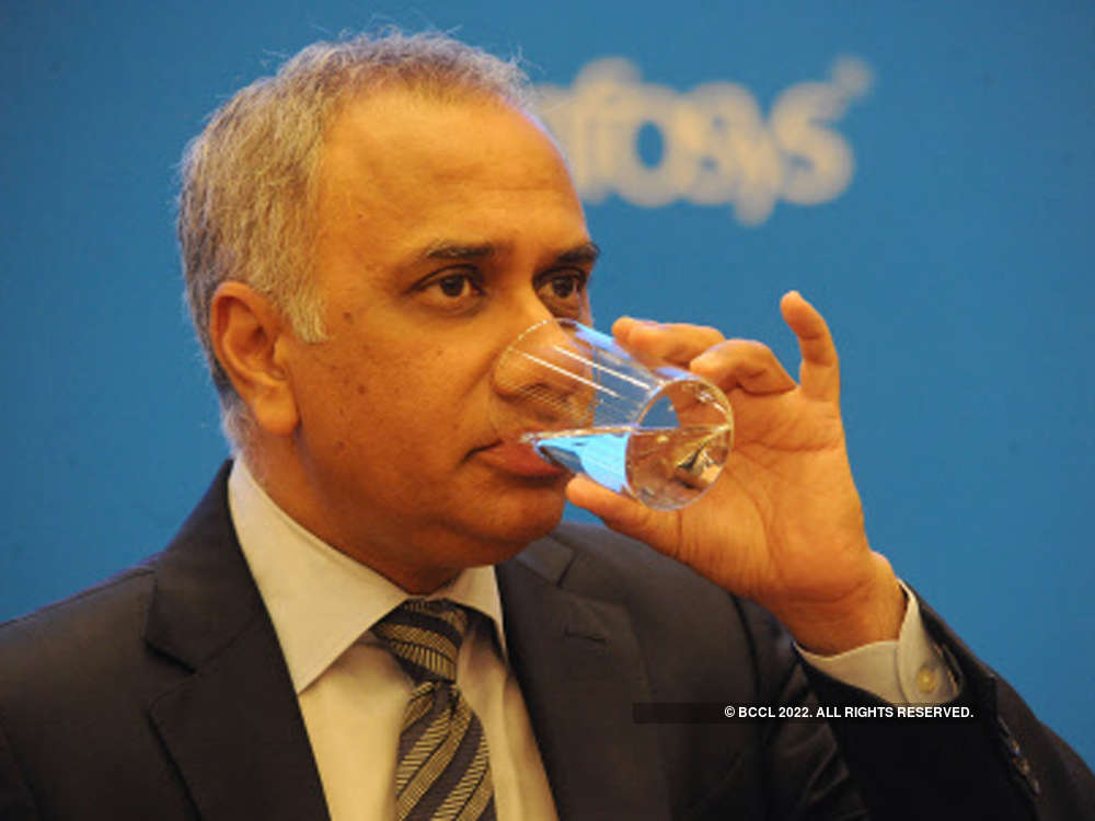 Infosys may need some private time to fix itself