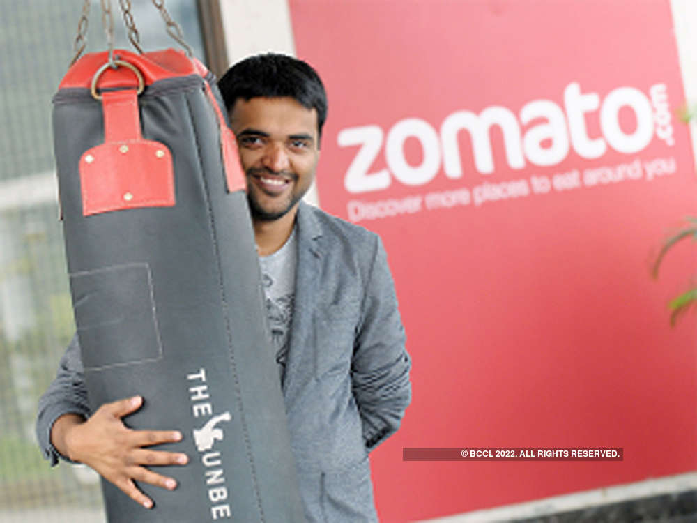 Zomato expects small cities, towns to contribute 50% of monthly order volume by March 2020