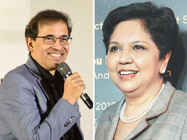 Come, cheer our ladies: Harsha Bhogle backs Indra Nooyi's invite to Women's T20 WC next year