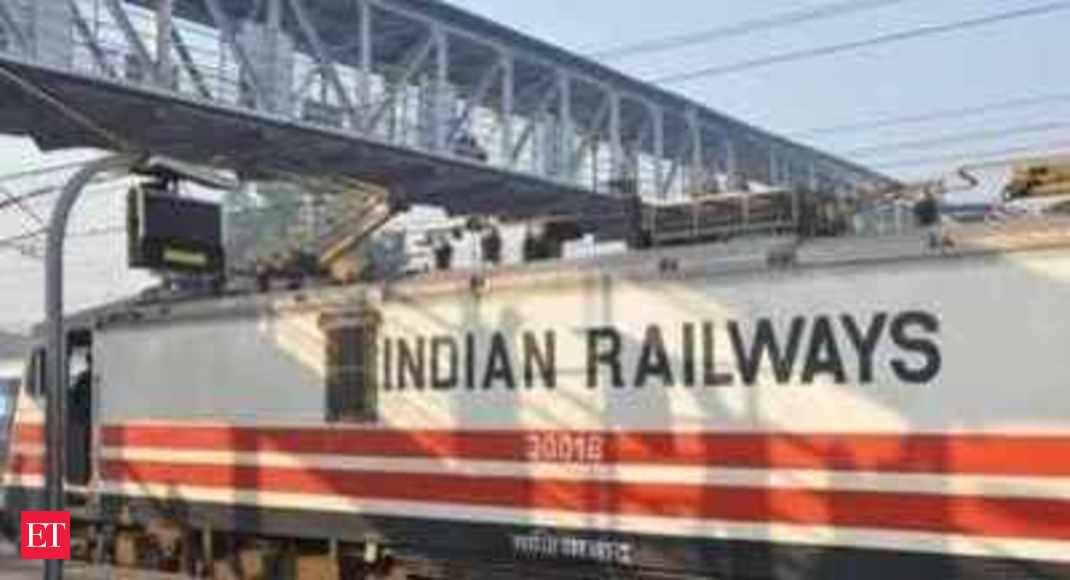 Railways to have only high-speed and semi-high speed network: Chairman Railway Board