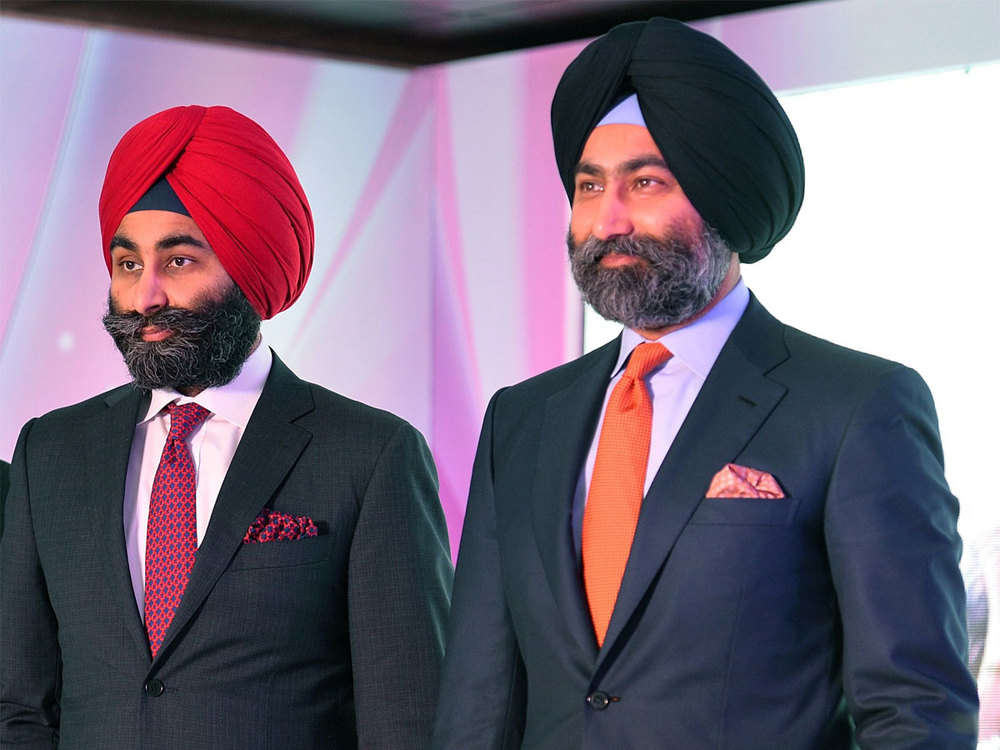 Court issues production warrant for Singh brothers for settlement talks on Wednesday