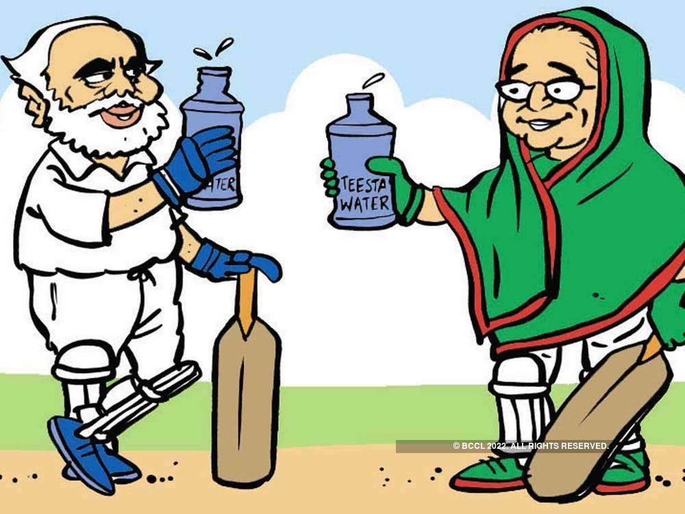 Modi, Hasina, Mamata likely to pad up at Eden Gardens for Teesta Test