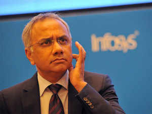 The Infosys episode so far: How the crisis at the Asian tech icon is unfolding