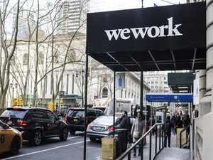 WeWork - getty