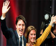Trudeau wins but faces a divided nation