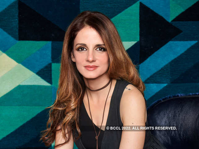 It's a double celebration for Sussanne Khan