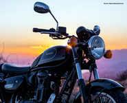 Benelli launches Imperiale 400 bike