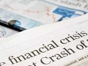 Fin crisis