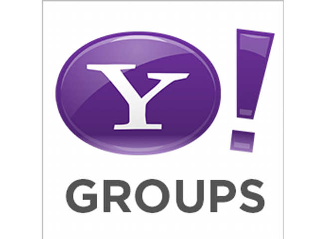 Loved Yahoo Groups? Platform to shut down on Dec 14, recommends users to save data