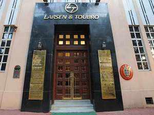 L&T Q2 profit rises 7% YoY to Rs 2,770 crore, meets Street estimates