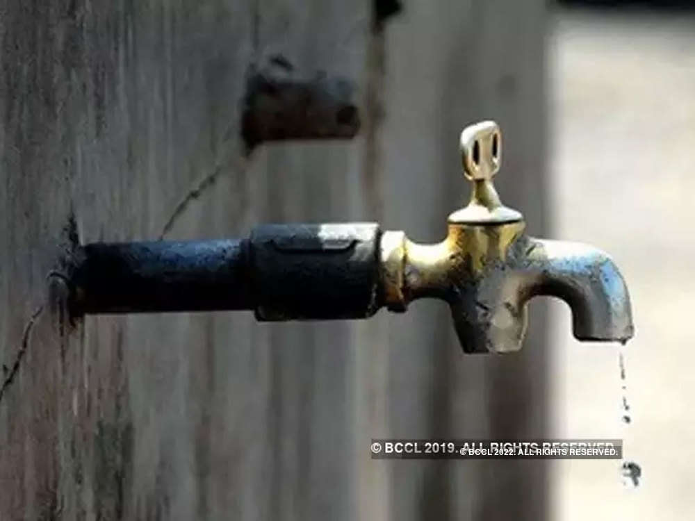 Why Modi's water policy is a timely intervention