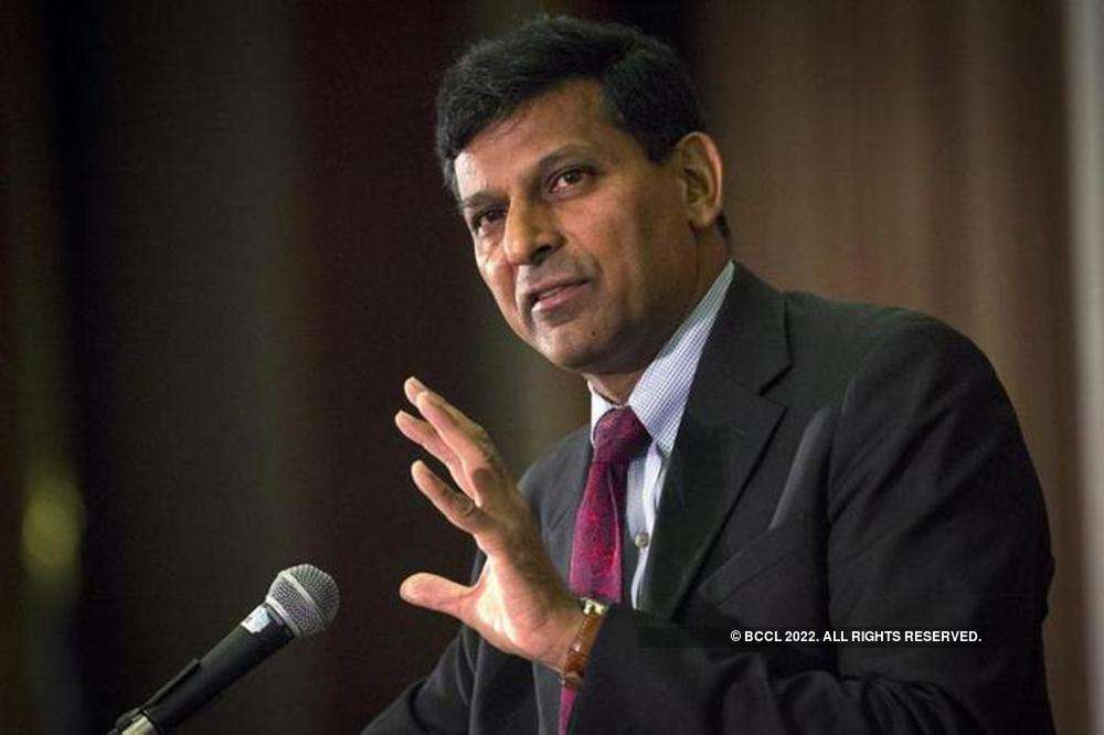 Suppressing criticism bad for government: Raghuram Rajan