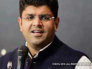 Haryana Election Results: JJP will have key of Vidhan Sabha, says Dushyant Chautala