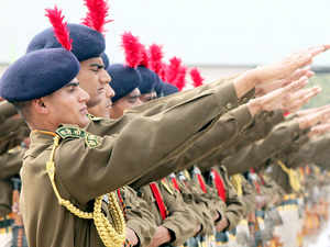 ITBP plans 10 more outposts on China front