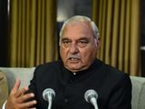 Non-BJP outfits should join hands with Congress: Bhupinder Singh Hooda
