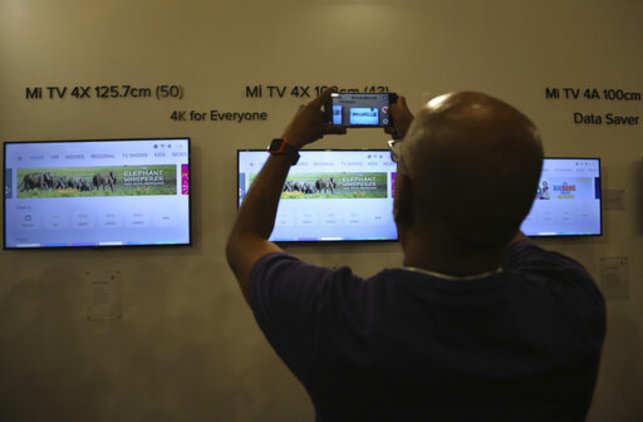 Diwali celebrations kick in for Xiaomi: Tech giant sells