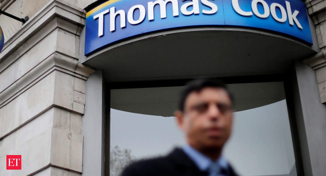 Thomas Cook India has option to buy 'Thomas Cook' brand: Offical