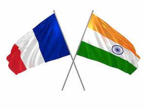 India-France-Shutter