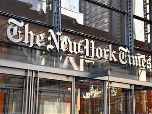 NYT AFP