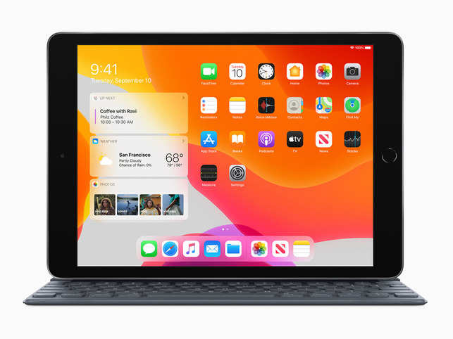 iPad 10.2-inch is a statement of borderline arrogance from Apple.