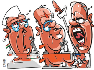 93 per cent newly elected Haryana MLAs are crorepatis: ADR report