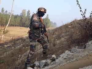 Pakistan summons Indian envoy over 'ceasefire violations' along LoC
