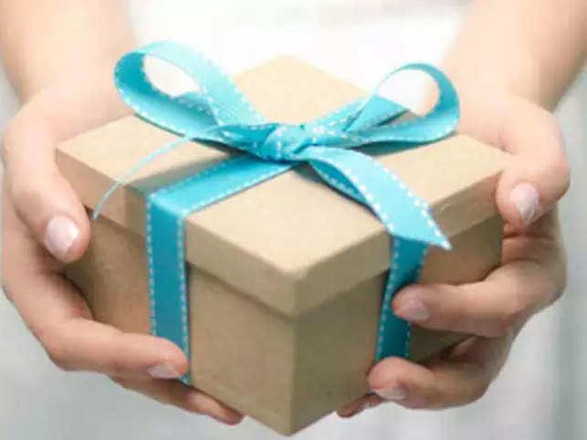 Gifting---Agencies